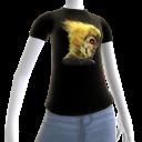 Epic Horror Skull 16 T-Shirt