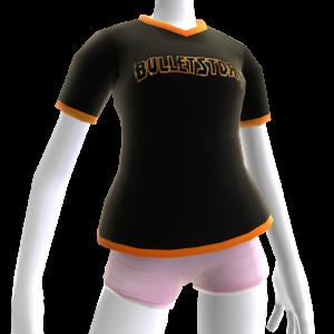 Black Bulletstorm Tshirt