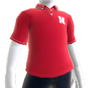 Nebraska Polo Shirt
