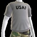 エアフォース Tシャツ