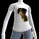 T-shirt de Jade