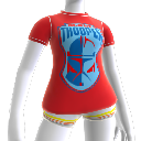 T-shirt Soldat Clone