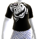 Camiseta Zuma