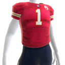 Kansas City Alternate Game Jersey