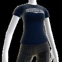 Camiseta con logotipo de Torgue