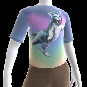 Epic Laser Cats 2 Shirt