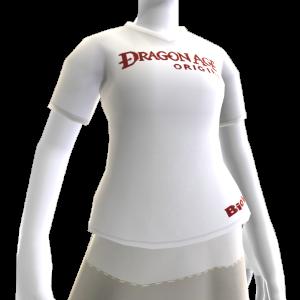 T-shirt di Dragon Age Origins