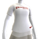 Camiseta de Dragon Age: Origins