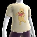 Camiseta de Winnie The Pooh