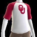 Oklahoma Baseball T-Shirt