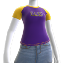 LSU Women's T-Shirt