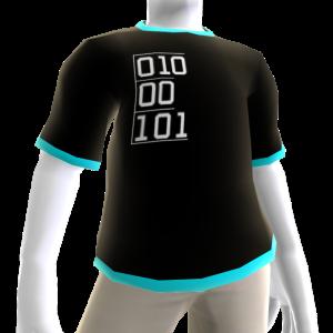 Camiseta eridiana