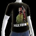 Max Payne T-Shirt #1