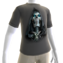 Epic Horror Dealer 2 Gray T-Shirt