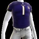 Baltimore 2015 Game Jersey