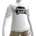 Camiseta House Party