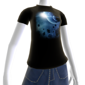 Epic SciFi Galaxy 2 T-shirt