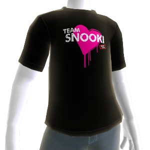 Team Snooki T-Shirt