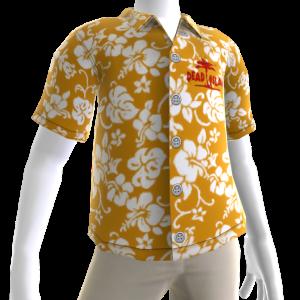 Dead Island Hawaiian Shirt