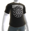 GH Soundgarden Logo T-Shirt