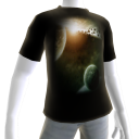 Epic SciFi Galaxy 3 T-shirt