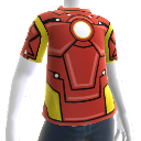 Iron Man Costume Tee