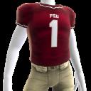 Florida State Game Jersey
