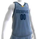 Grizzlies Alternate Jersey