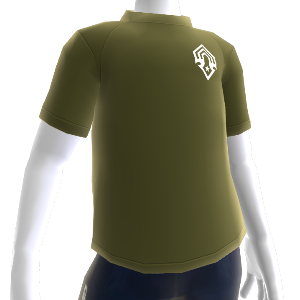 Corbulo Academy T-Shirt - Green