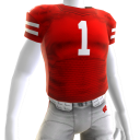 Wisconsin Game Jersey