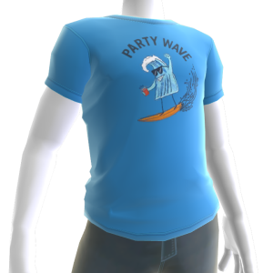 Party Surf Tee
