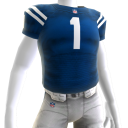 Indianapolis Game Jersey