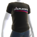 Clippers Playoffs Tee