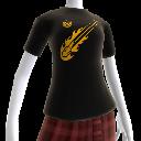 Camiseta de punto de generación