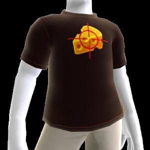 Camiseta de husmeador