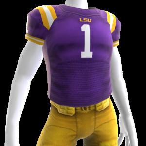 LSU Game Jersey