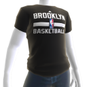 Nets On-Court Tee