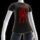 T-shirt avec logo