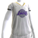 Lakers Christmas Day Jersey