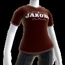 Футболка  Jakobs