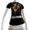 Triko Max Payne #2