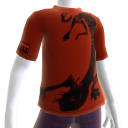Camiseta de dragón de Trials HD