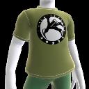 La camiseta del Tercer Echelon