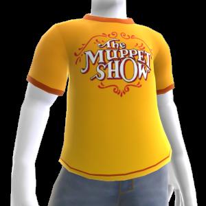 木偶秀 T恤