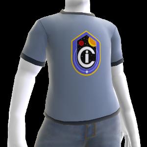 T-shirt Institut Carrington