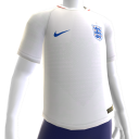 England National Team Home 2018 Jersey