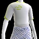 Camiseta de tenis