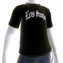 Los Santos Logo Tee