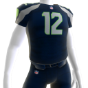 Seahawks 12th Man Game Jersey