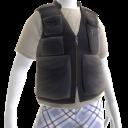 Passos' Helicopter Pilot Vest